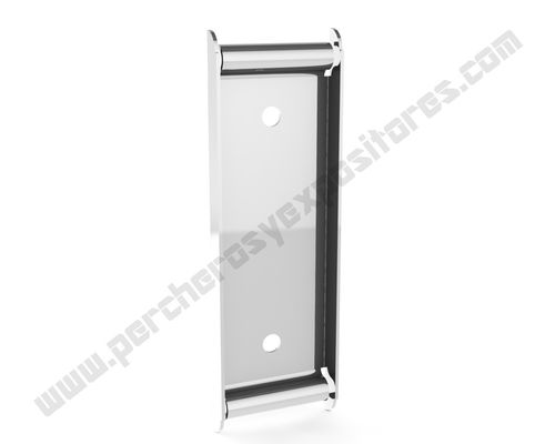 ref 10M-34 Placa pared